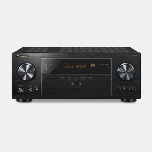 Pioneer Elite AV Receivers   Price & Reviews   Drop