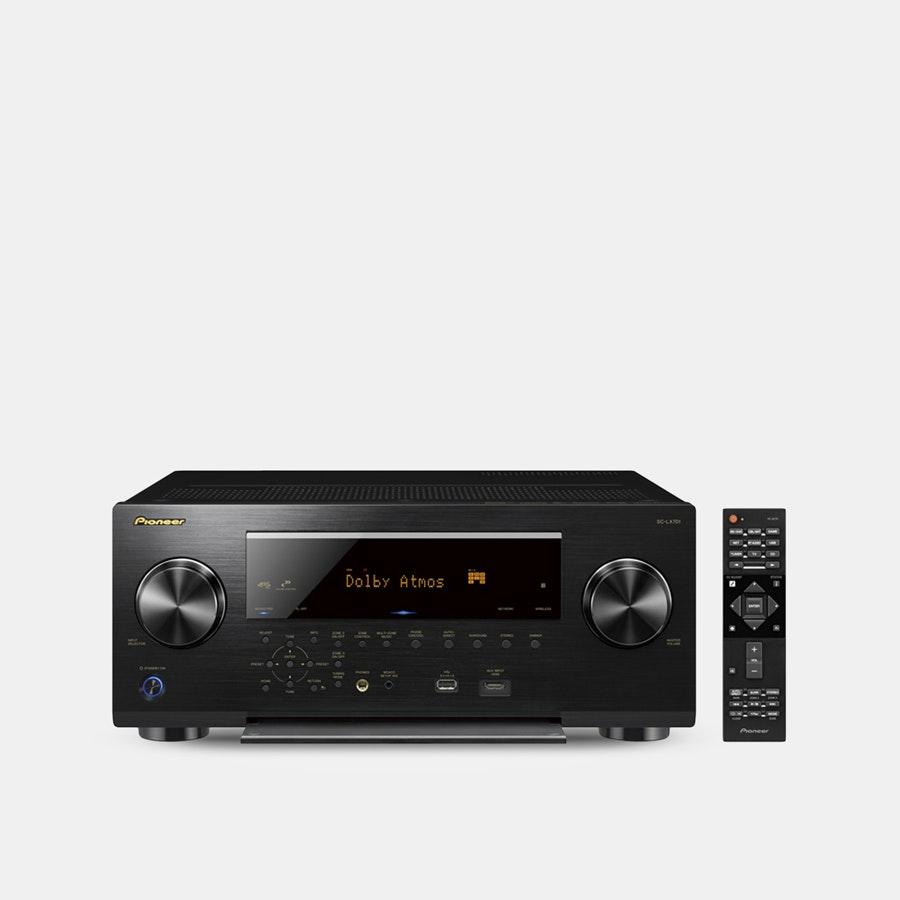 Pioneer Elite SC-LX Series AV Receivers