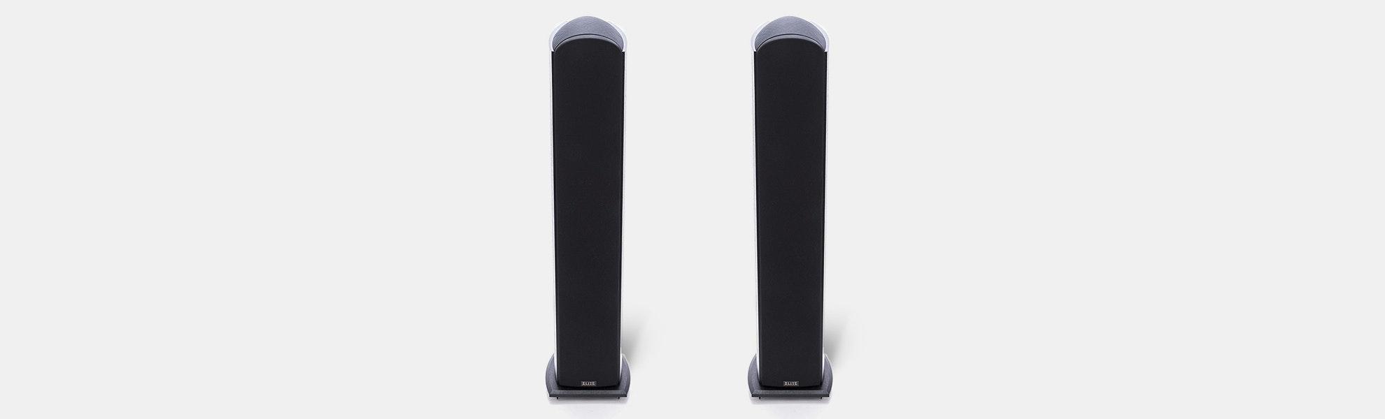Pioneer Elite SP-EFS73 Floorstanding Speakers