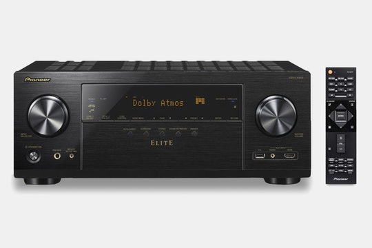 Pioneer Elite VSX Series AV Receivers