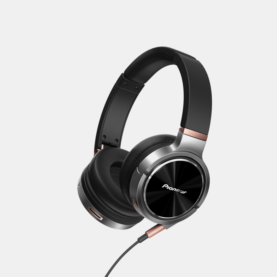 Pioneer SE-MHR5 Portable Headphones