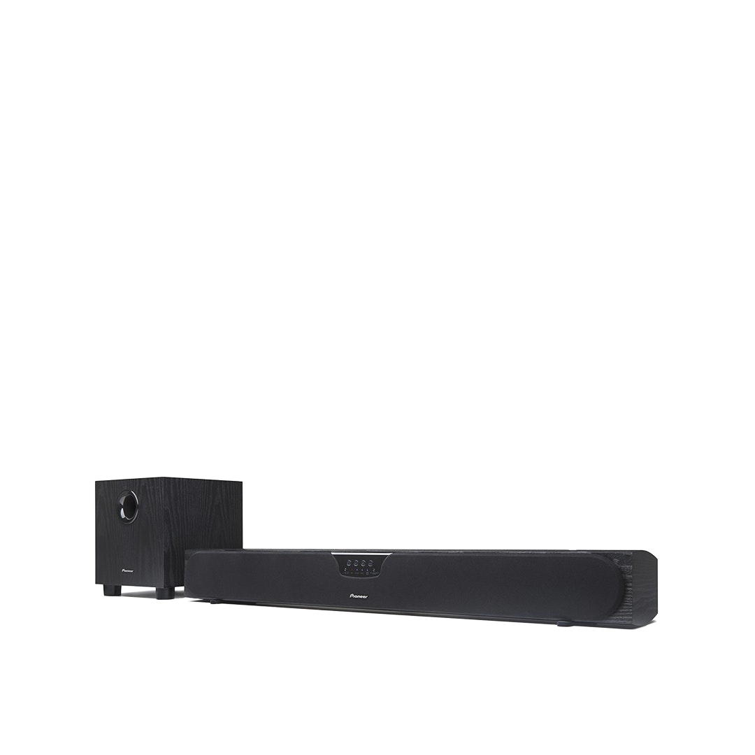 Pioneer SP-SB23W Soundbar w/ Wireless Subwoofer