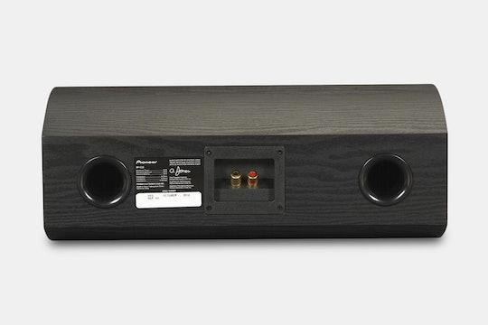 Pioneer SP-C22 Andrew Jones Center-Channel Speaker