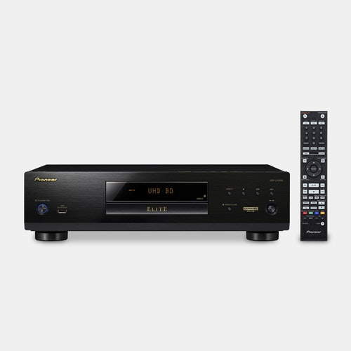 Pioneer Elite Ultra Hd Universal Disc Player Price Reviews Drop Formerly Massdrop