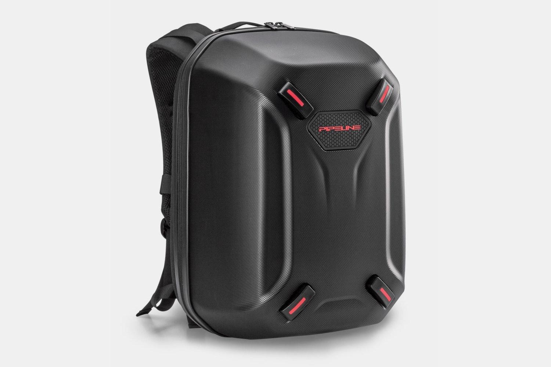 Carbon Fiber Backpack (+ $20)