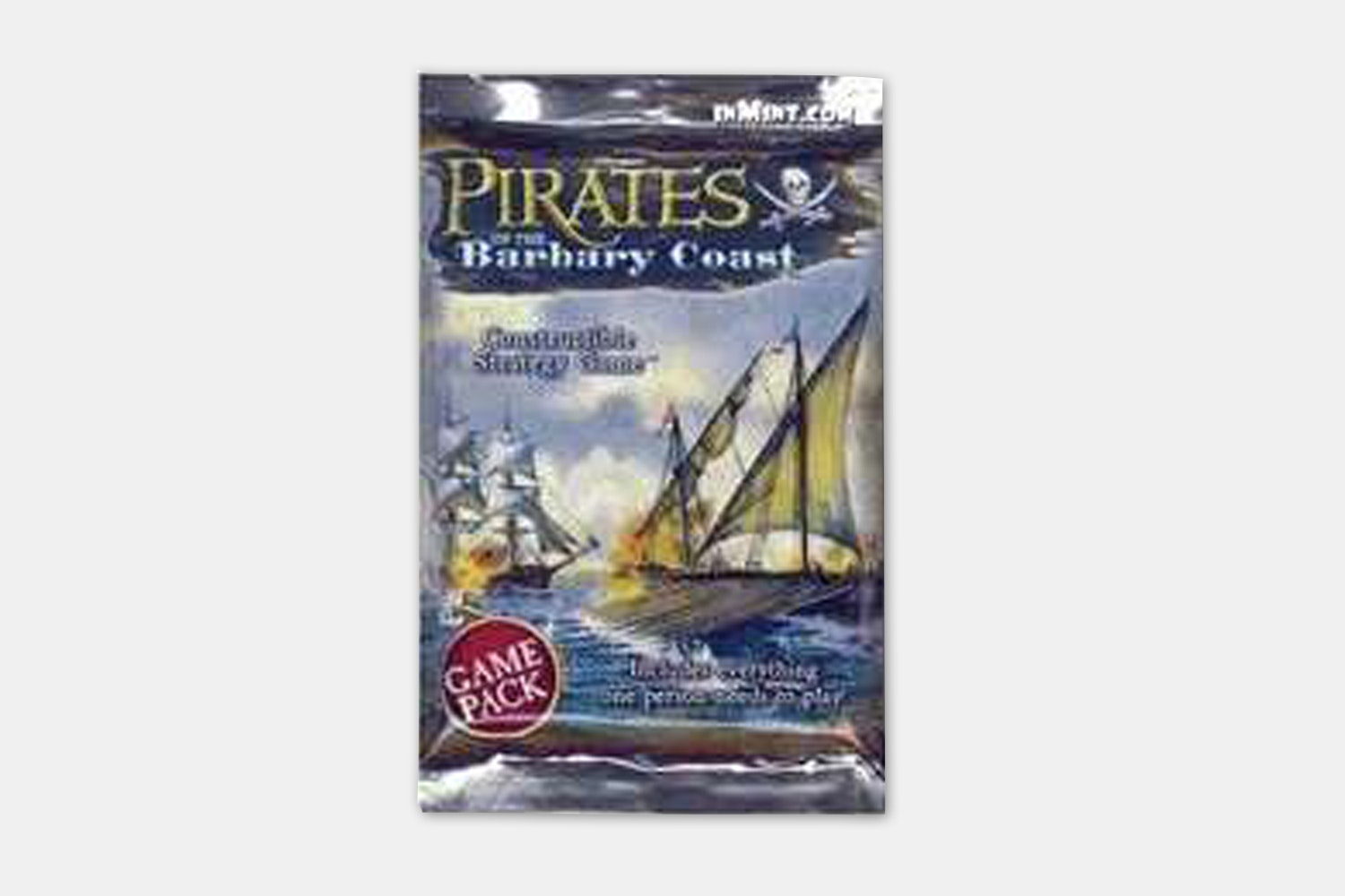Pirates of the Barbary Coast CSG Booster Pack