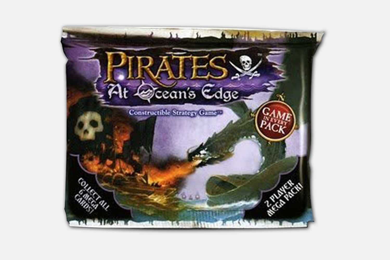 Pirates at Ocean's Edge Booster Pack - 2 player mega pack