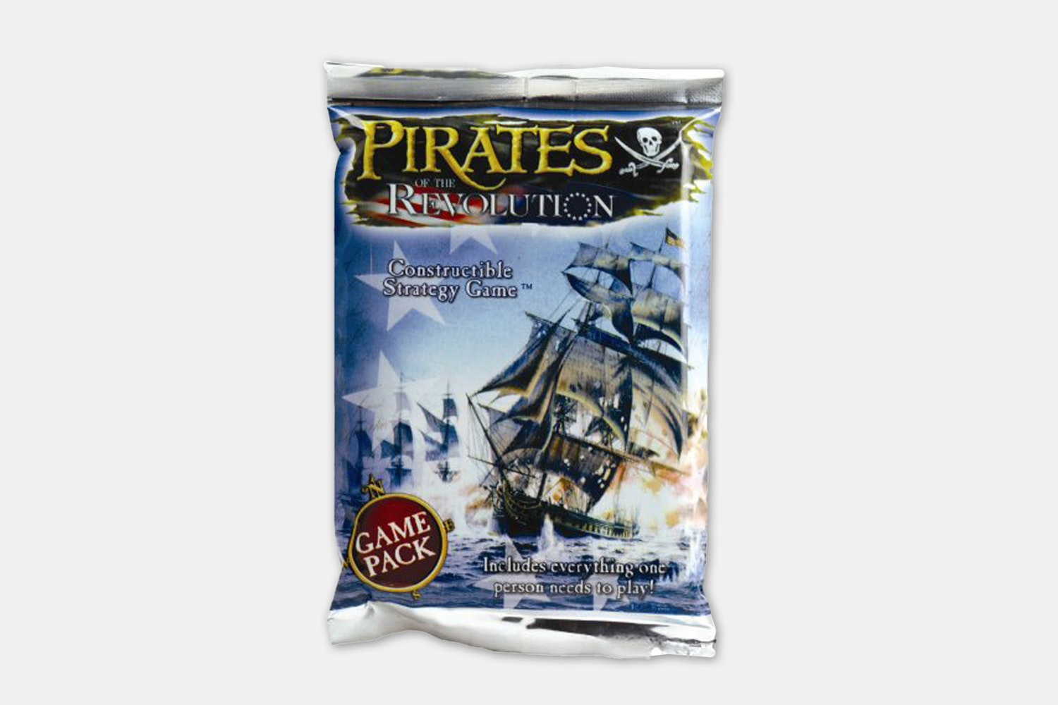 Pirates of the Revolution Booster Pack by Chessex