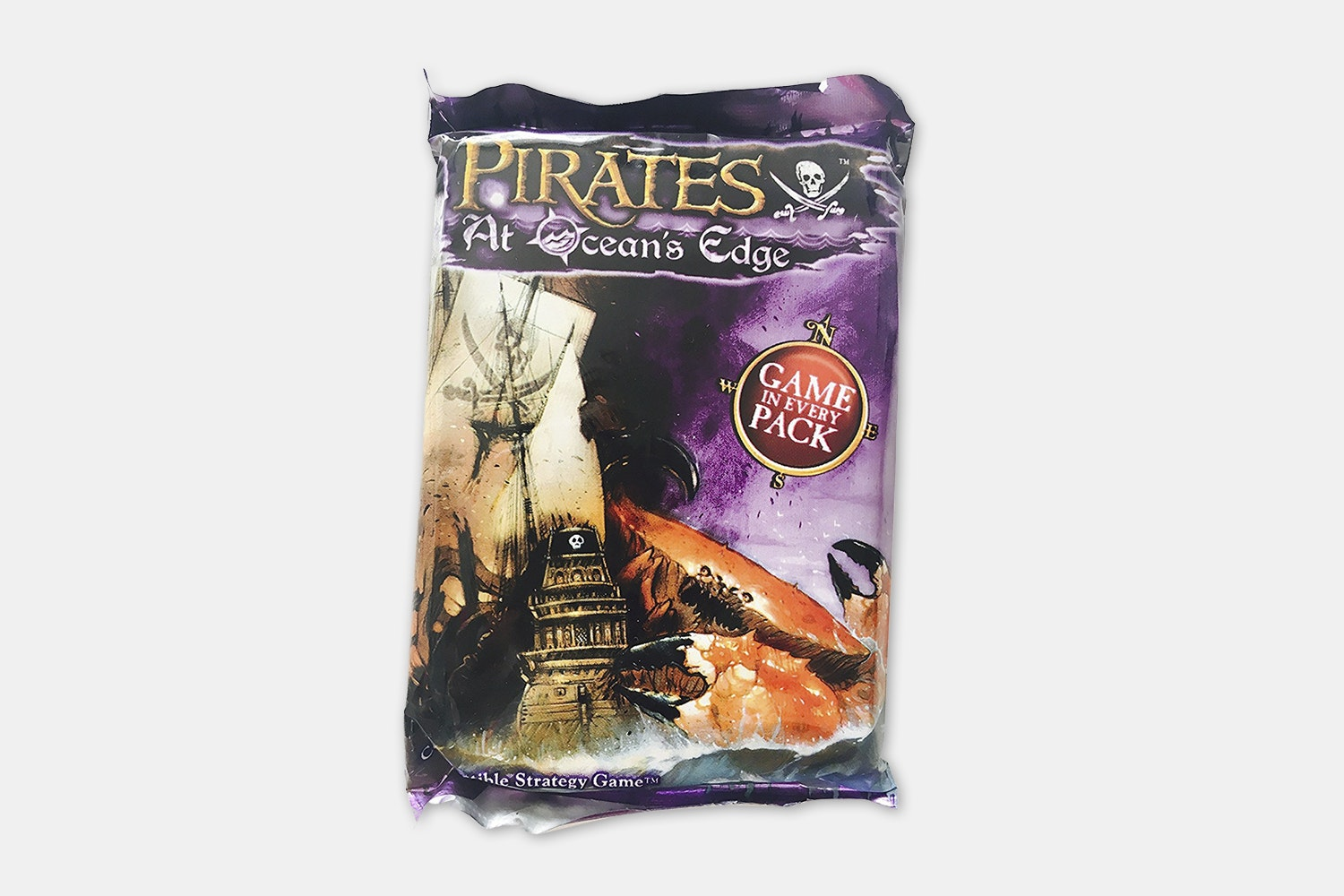 Pirates At Ocean's Edge Pirates At Ocean's Edge Booster Pack