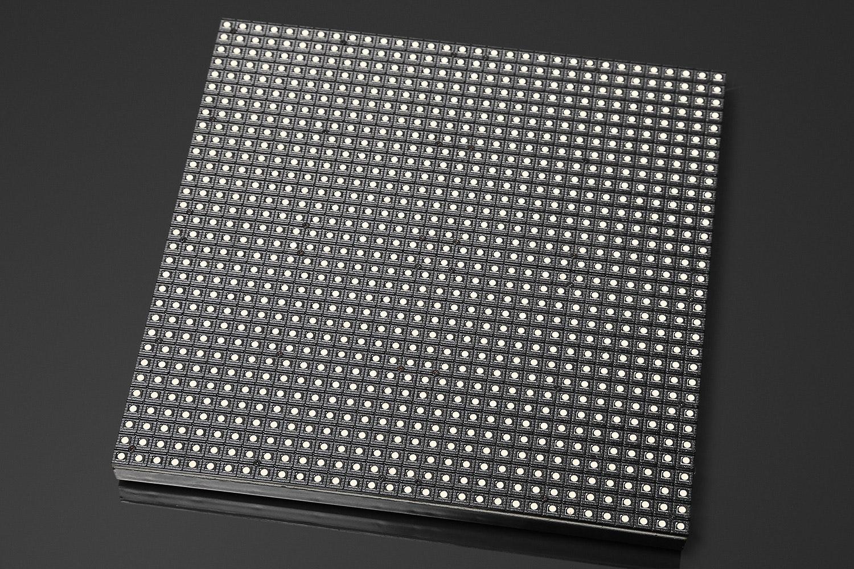 PIXEL Guts 32 x 32 LED Matrix Kit V2