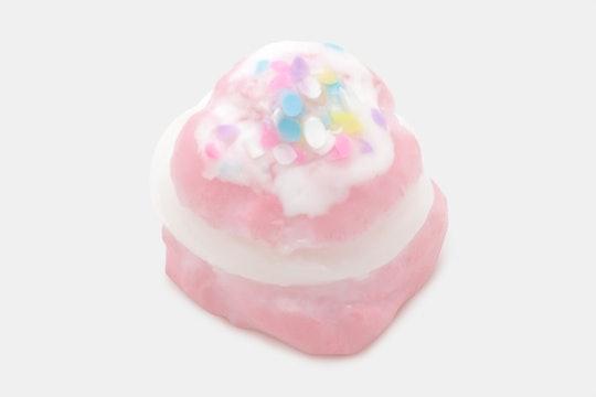 Pixy Handmade Cream Puff Artisan Keycap