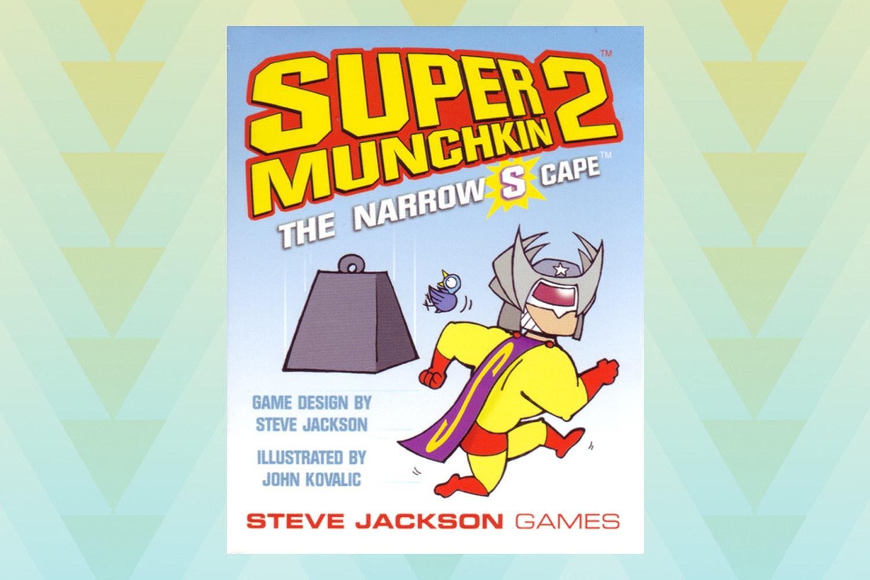 Super Munchkin Bundle
