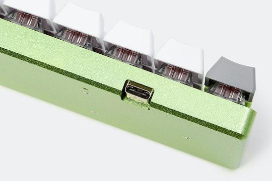 Drop + OLKB Planck Mechanical Keyboard Kit V6