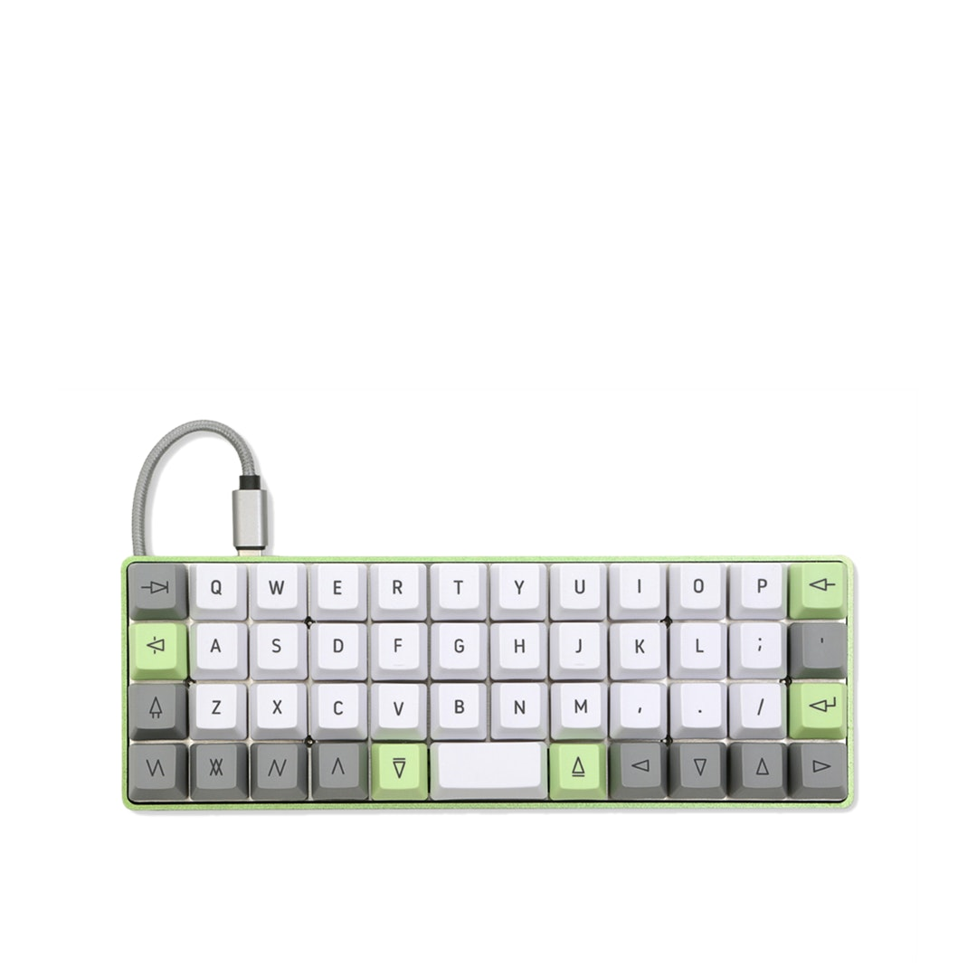 Massdrop x OLKB Planck Mechanical Keyboard Kit V6