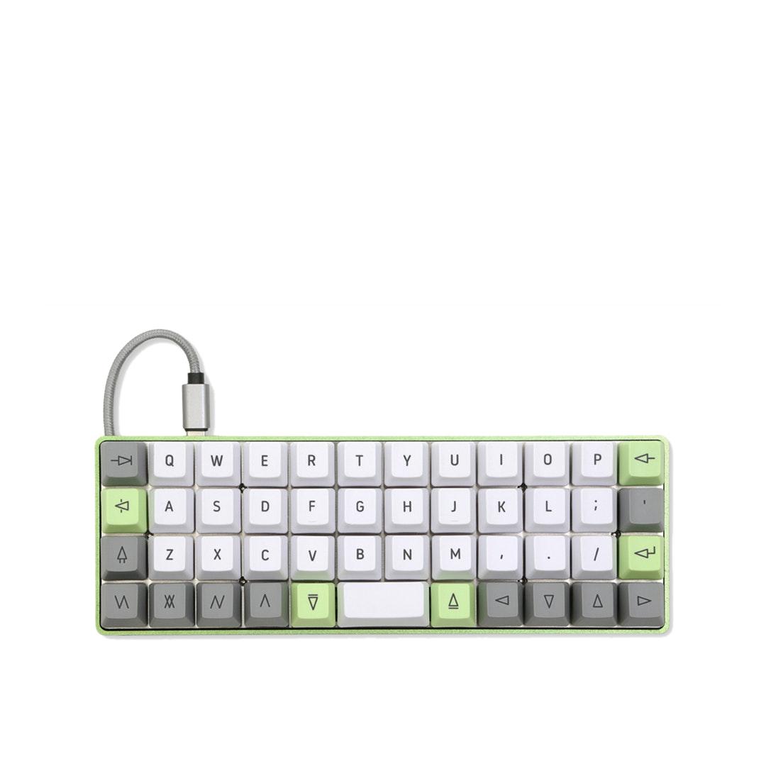 Massdrop x OLKB Planck Mechanical Keyboard Kit V6