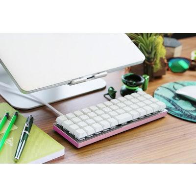 Massdrop x OLKB Planck Mechanical Keyboard Kit | Price & Reviews | Massdrop
