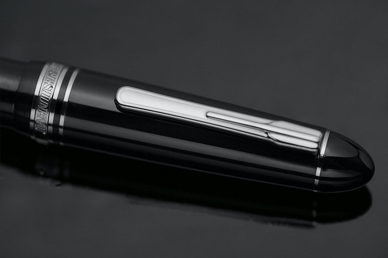 Platinum President Fountain Pen