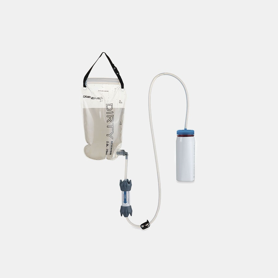 Platypus GravityWorks Water Filter Systems