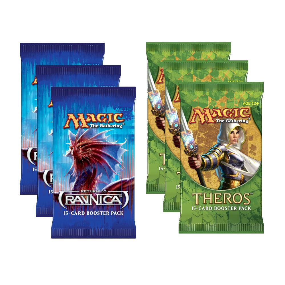 MTG Players Bundle 2.0