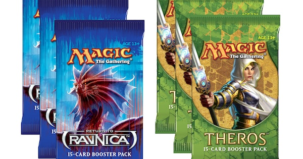 MTG Players Bundle 2 0 | Price & Reviews | Drop (formerly Massdrop)