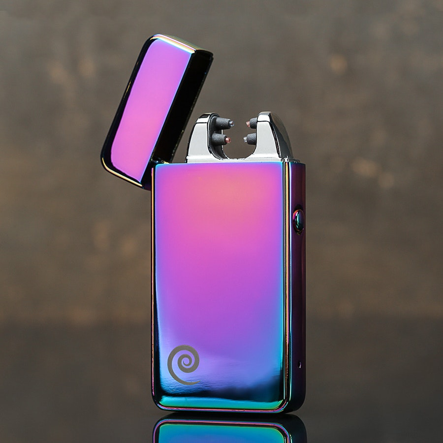 Plazmatic X USB-Rechargeable Lighter