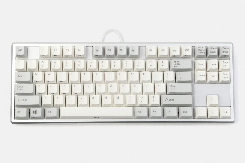 87-key