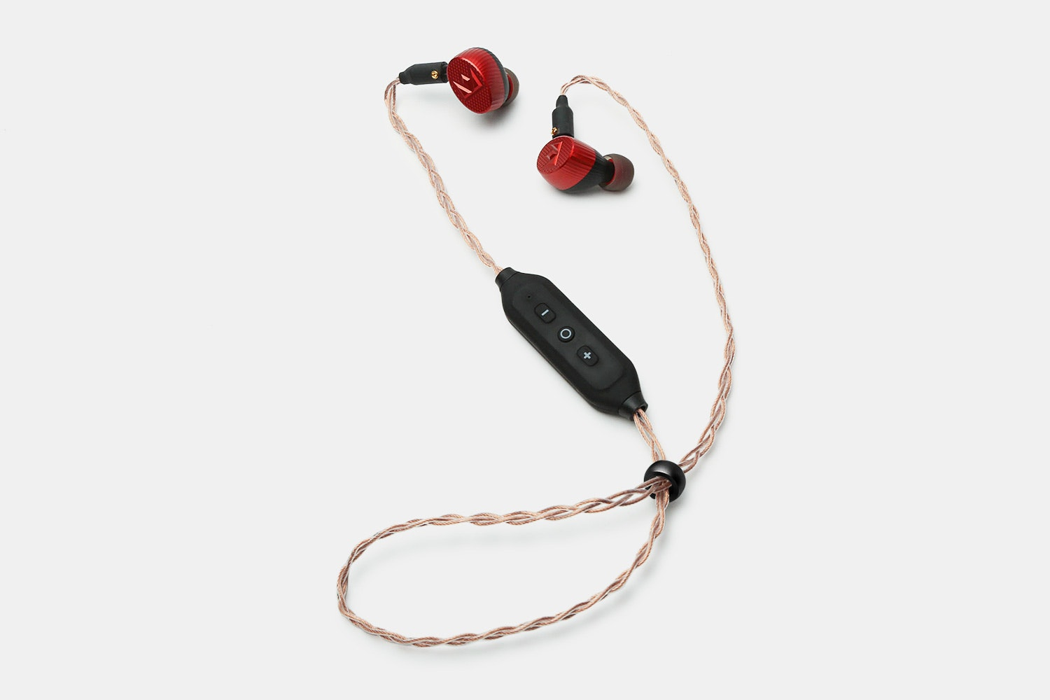 PlusSound Bluetooth IEM & Headphone Cables