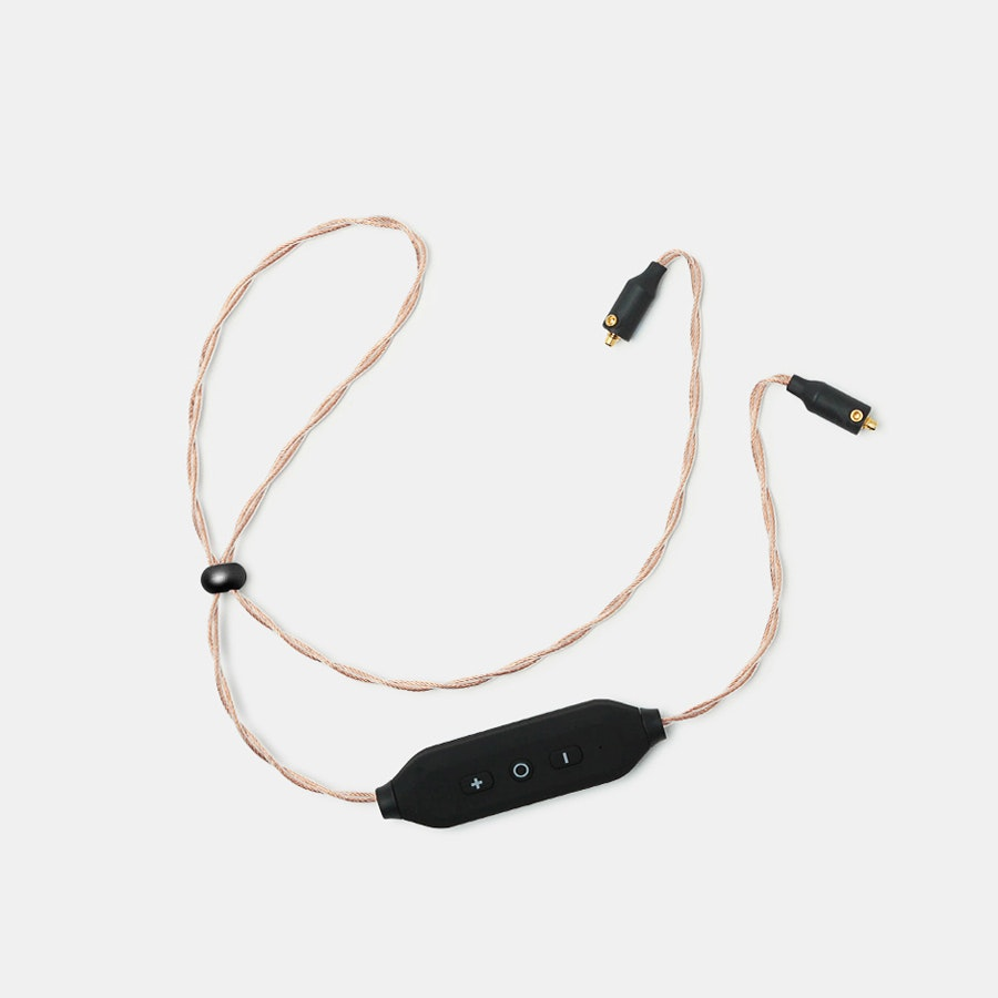 PlusSound Bluetooth IEM & Headphone Cables