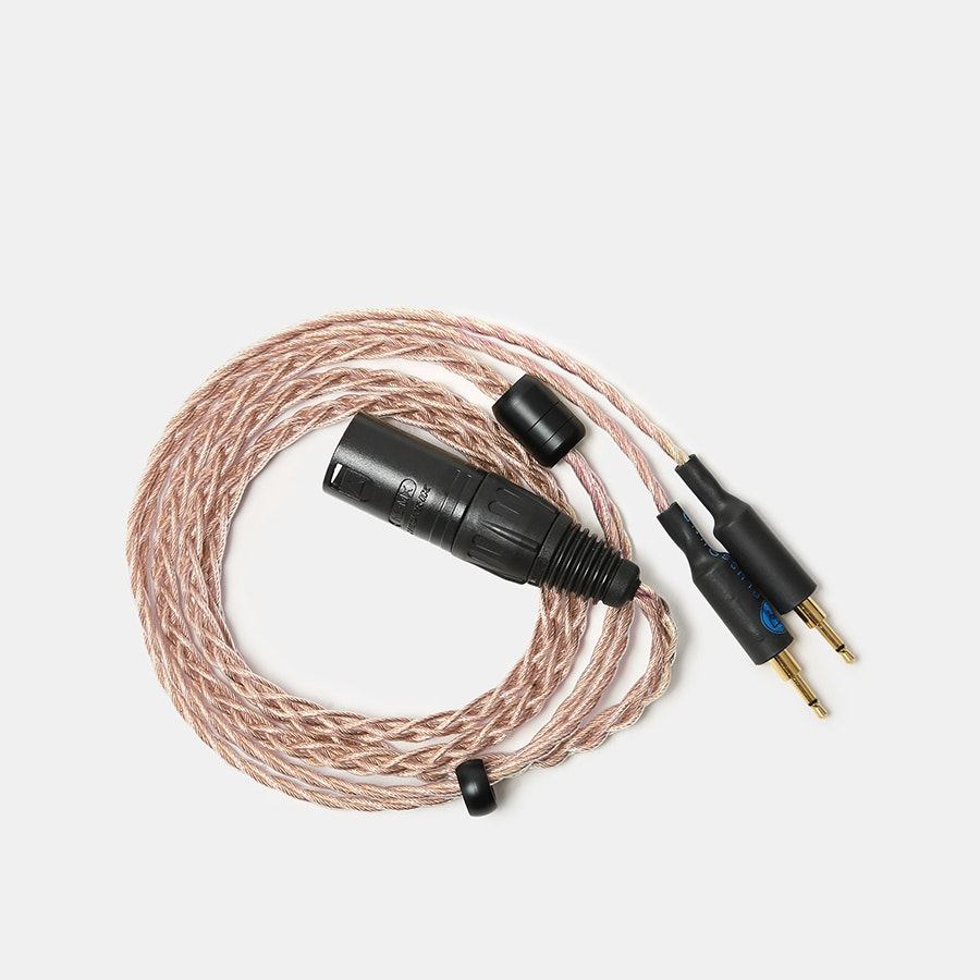 PlusSound Headphone Cables
