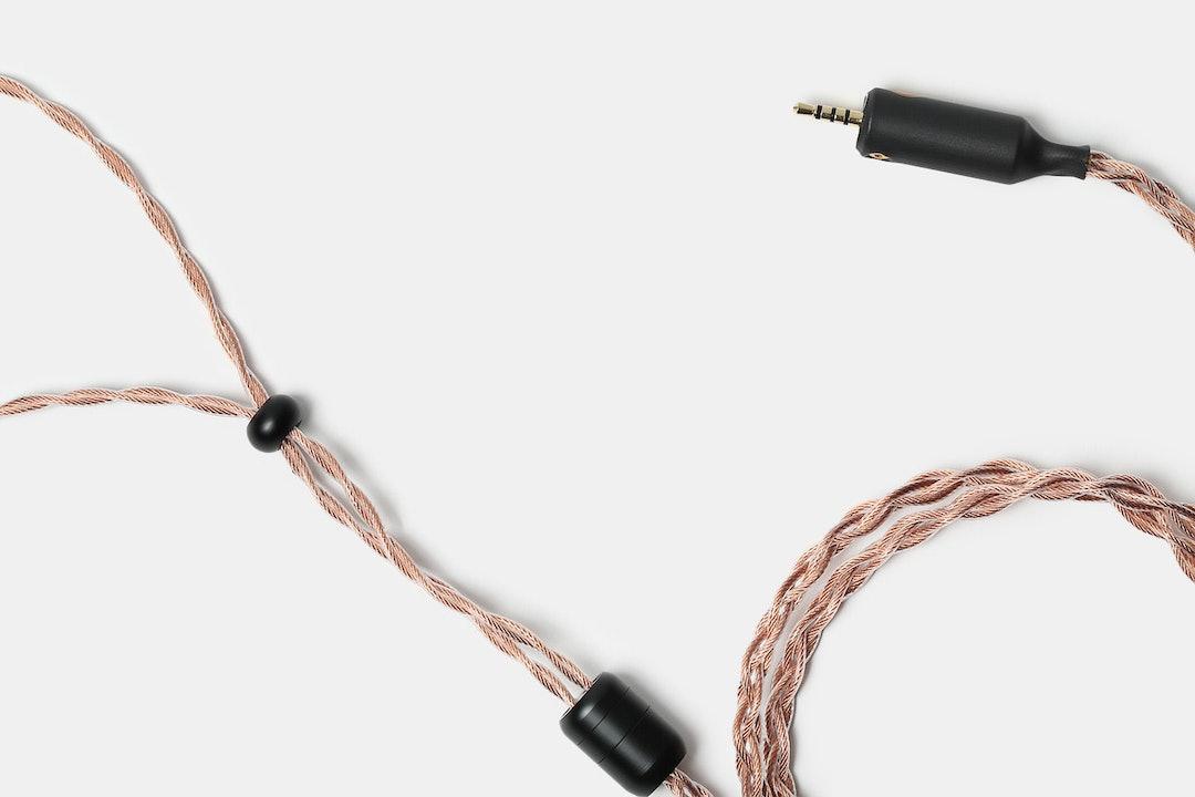 PlusSound IEM Cables