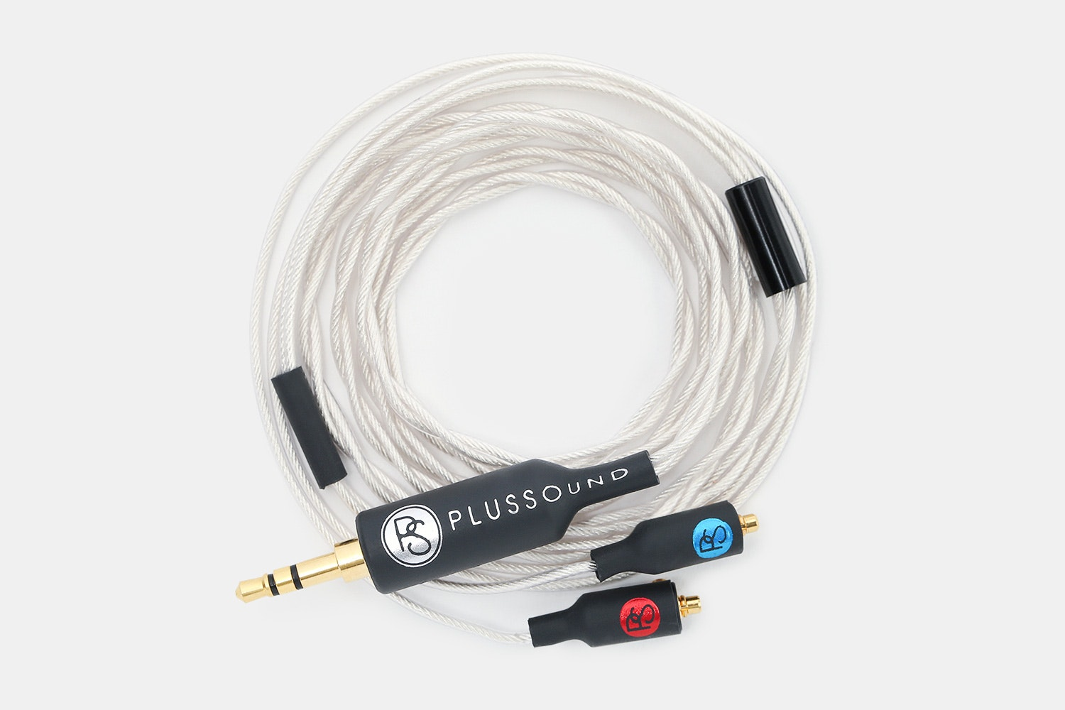 PlusSound IEM Cables