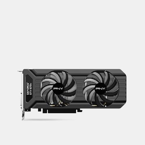 PNY NVIDIA GeForce GTX 1070 Ti | Price & Reviews | Drop (formerly