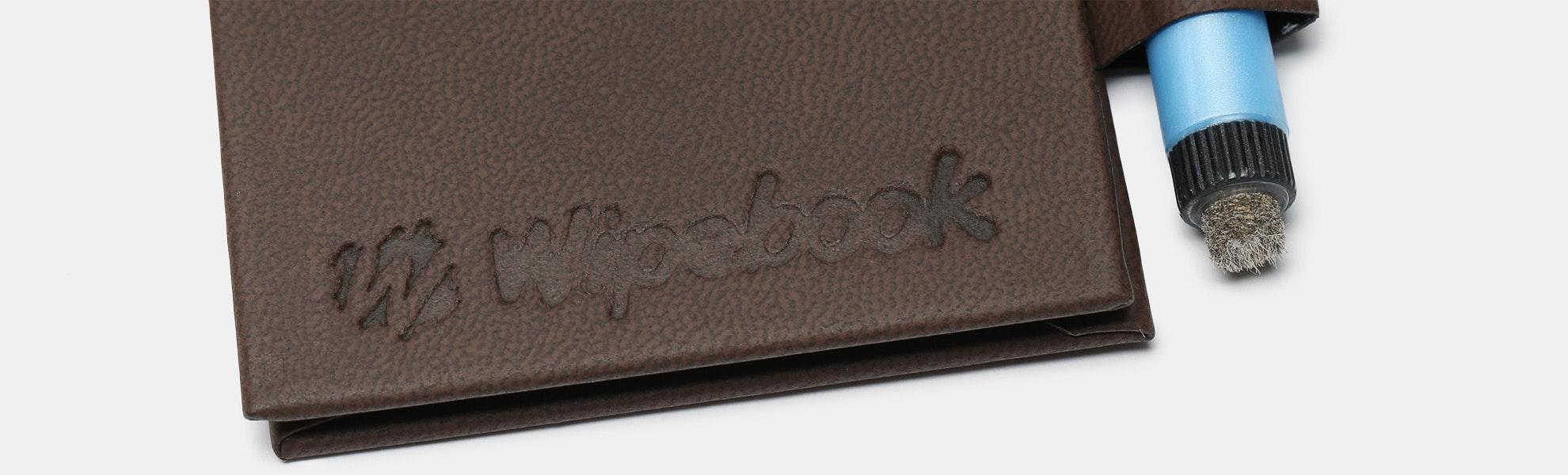 Pocket Wipebook Pro