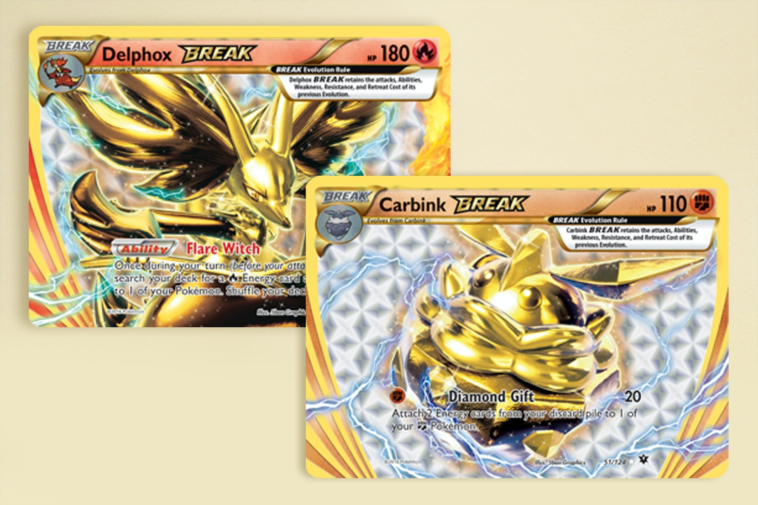 Pokémon TCG: XY – Fates Collide Booster Box
