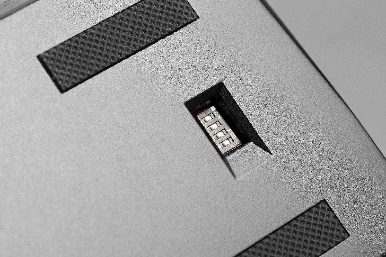 Pok3r RGB Backlit Mechanical Keyboard