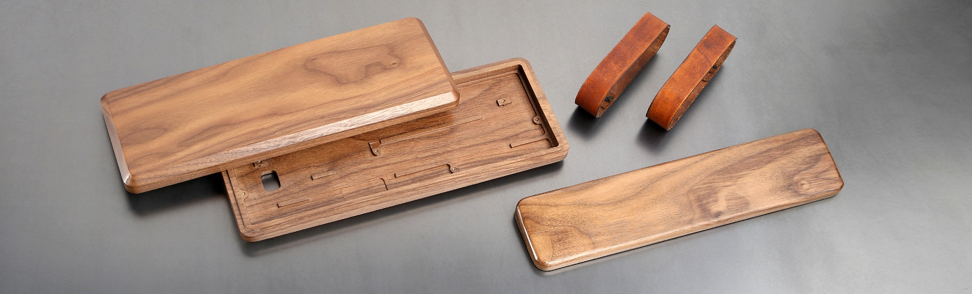 Datamancer POK3R Wood Pack