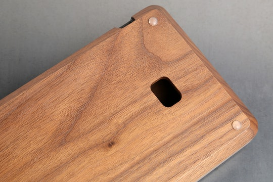 Datamancer POK3R Wood Pack