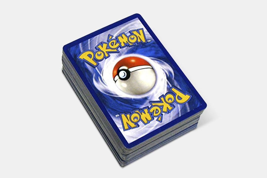 Pokémon EX Random Holos Bundle (10 Cards)