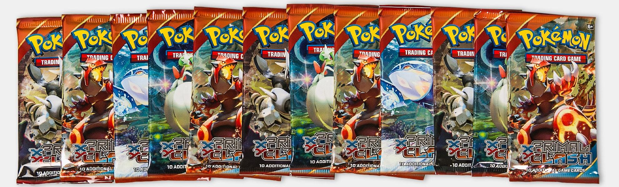 Pokemon Primal Clash Booster Box