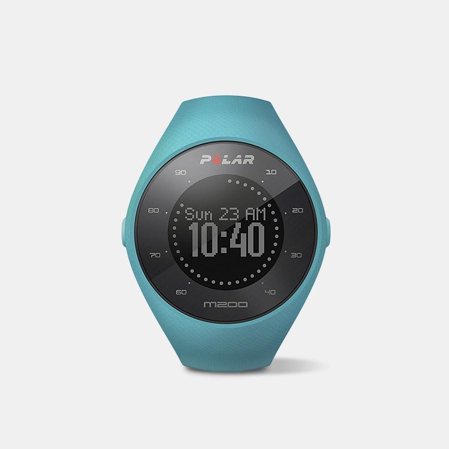 Polar M200 GPS Sports Quartz Watch