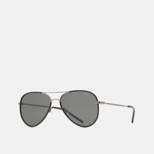 c3d44fb23 Polaroid Lightweight Polarized Aviator Sunglasses | Price & Reviews | Drop  (formerly Massdrop)