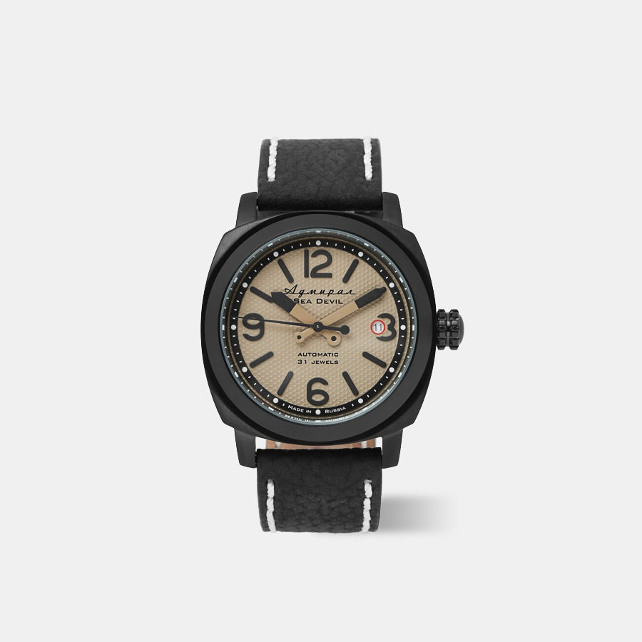 Poljot Time Admiral Automatic Watch