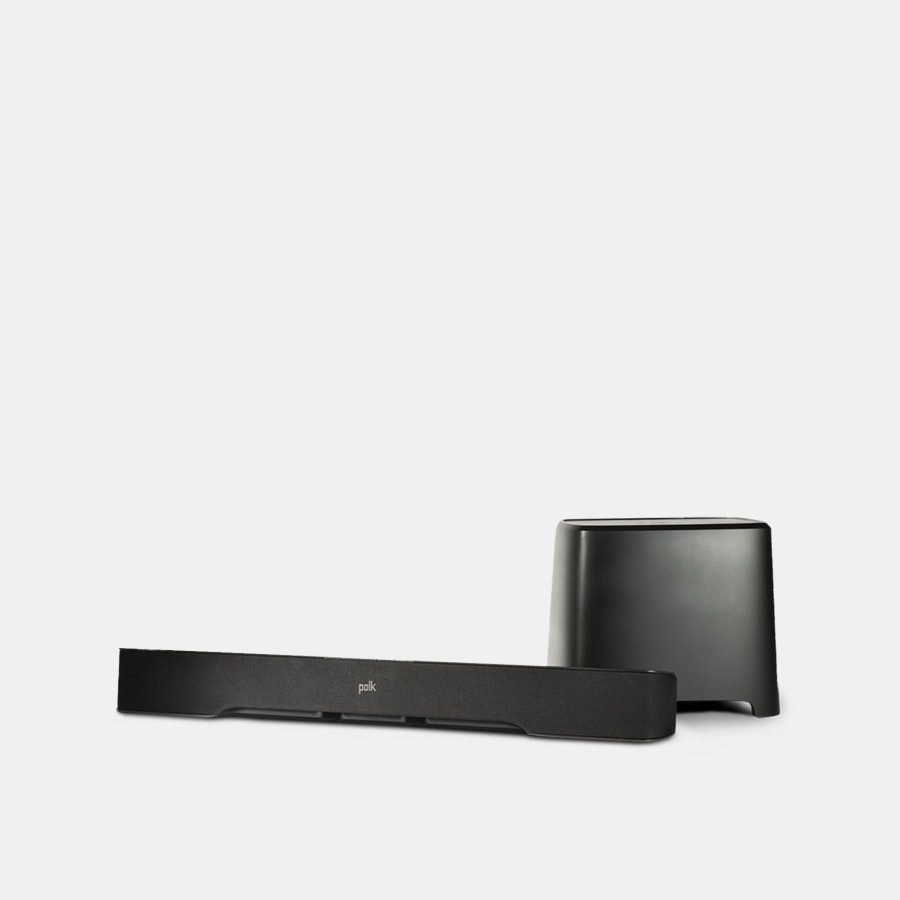 Polk Audio 31-Inch Universal Bluetooth Soundbar