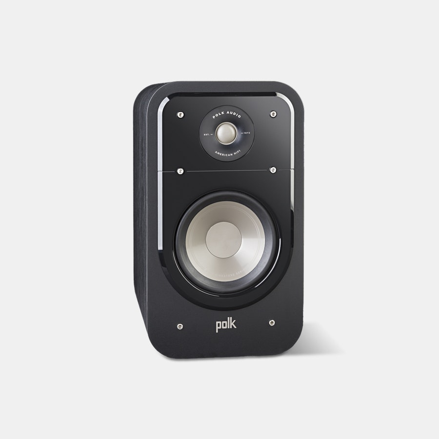 Polk Audio Signature S20 HiFi Bookshelf Speakers