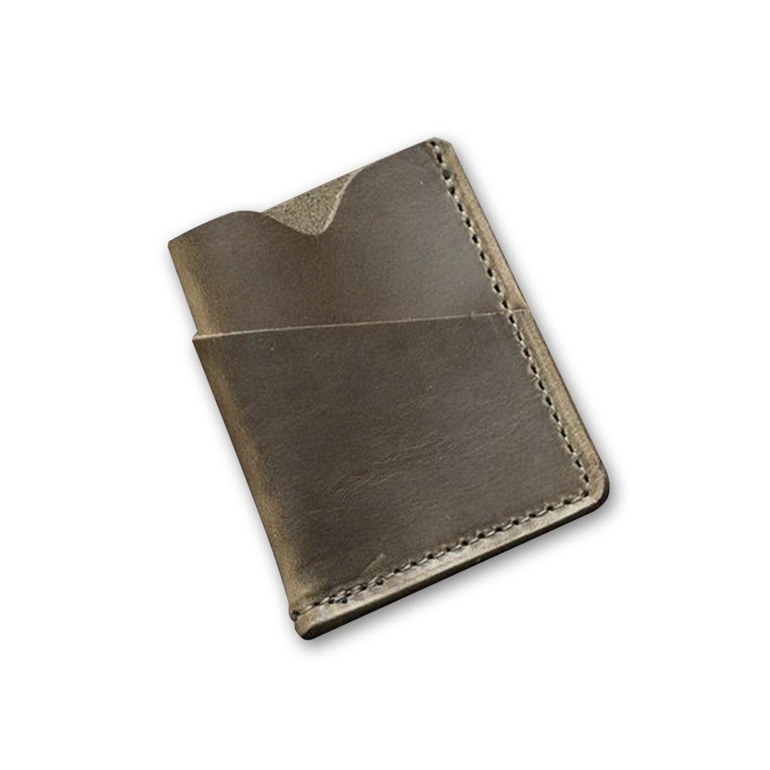 Popov Cavalry Card Holder