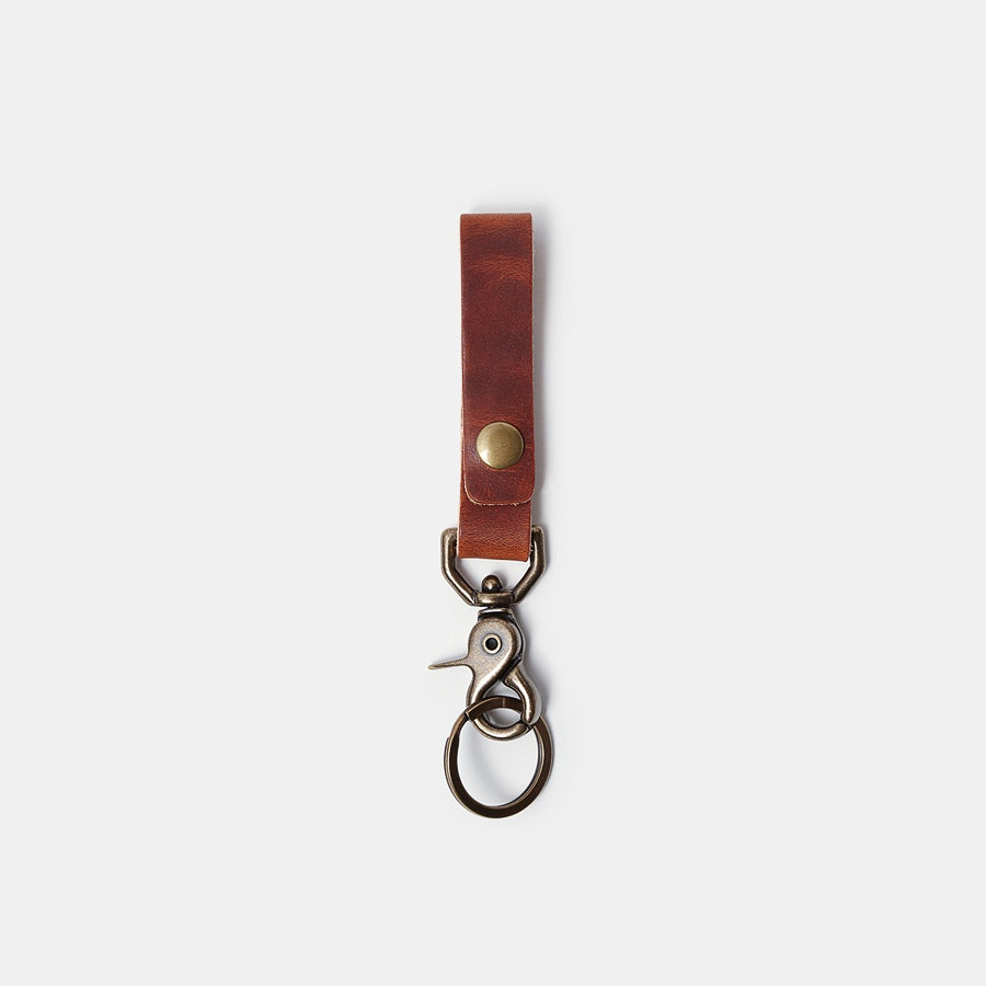 Popov Leather Keychains