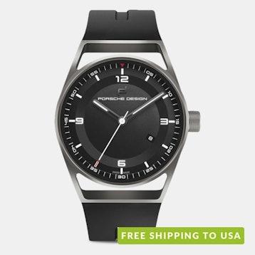 Porsche Design 1919 Datetimer Ti Automatic Watch