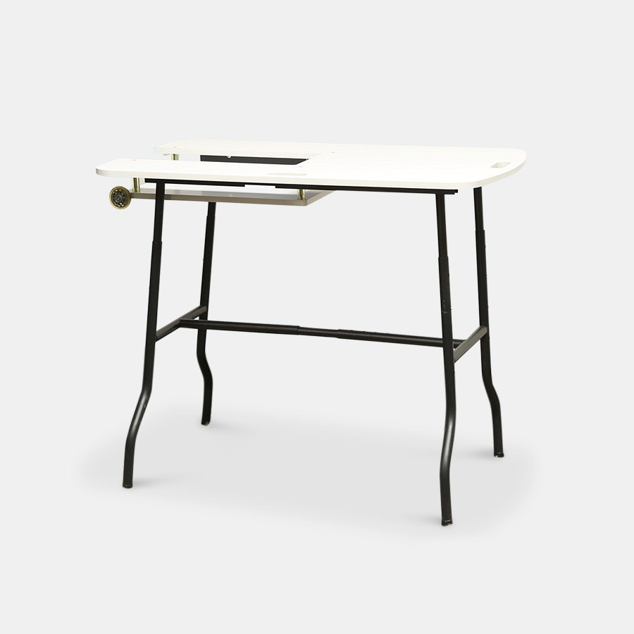 Portable Sew & Go Table
