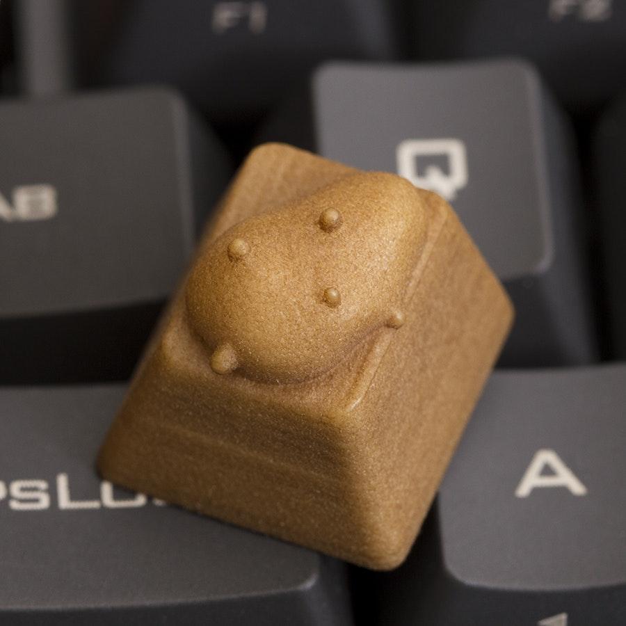 Potato Keycap