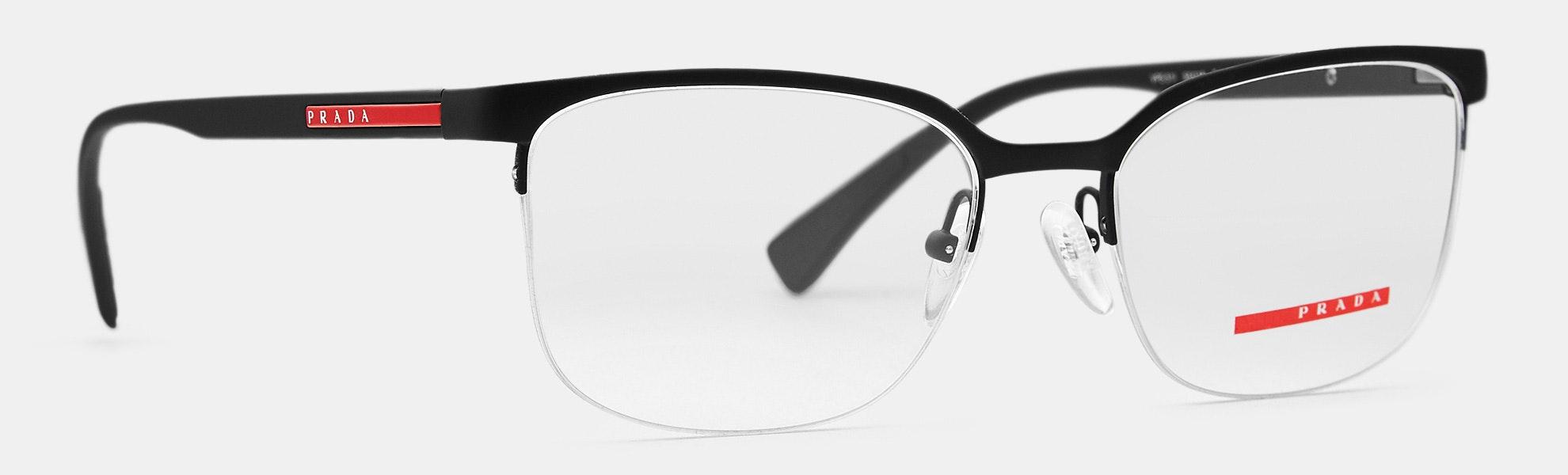 Prada 51IV Eyeglasses